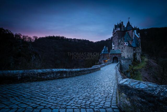 Eltz Nightscape