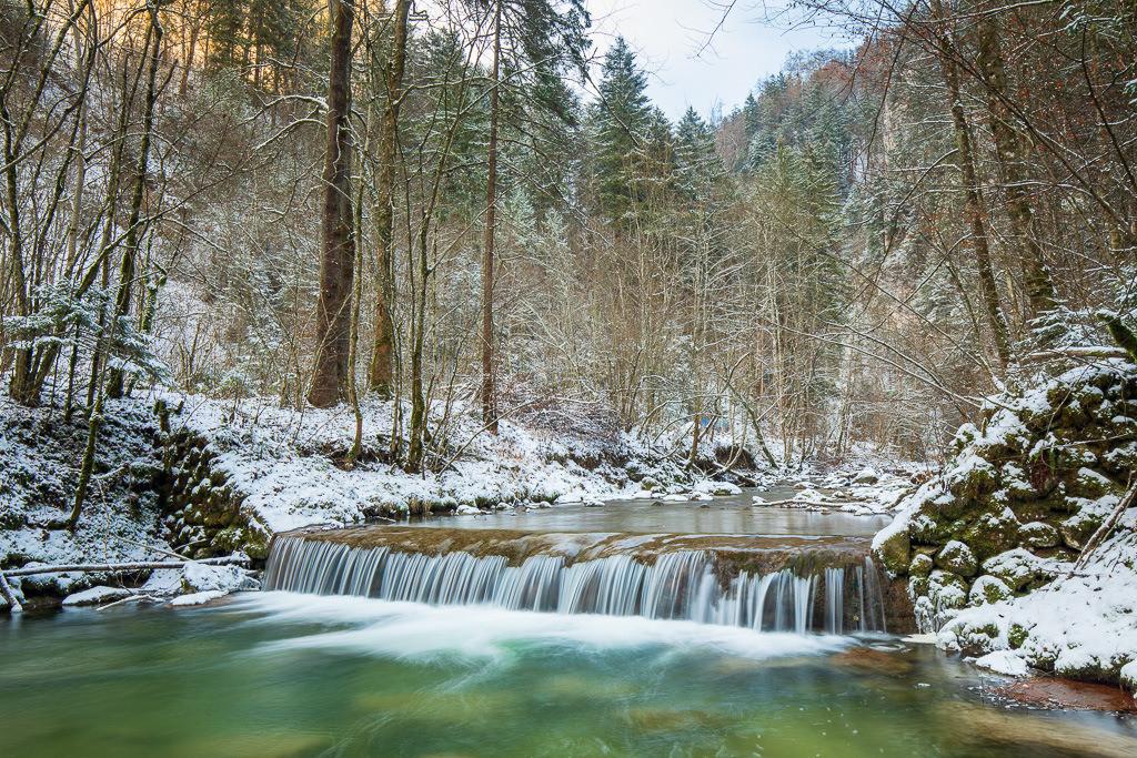 Steinbach im Mühltal