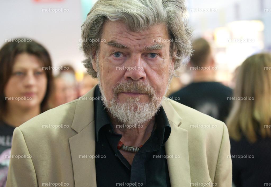 Reinhold Messner (2)