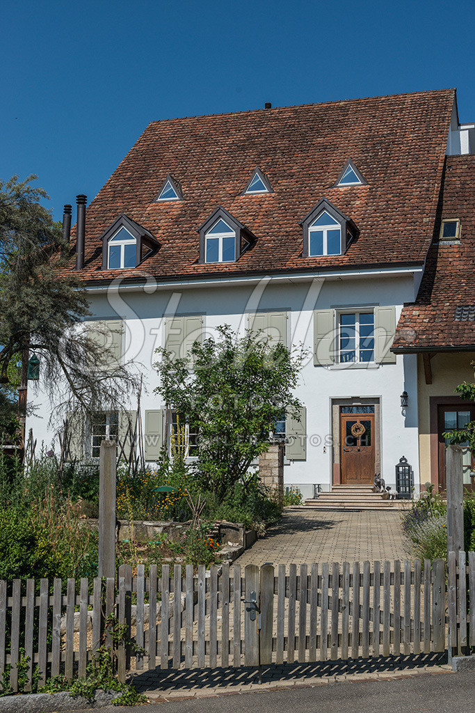 Bauernhaus, Rünenberg (BL) | Ehemaliges Bauernhaus, Rünenberg im Kanton Baselland.