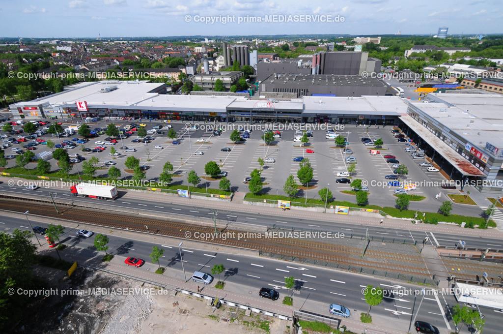 2009-05-19 Luftbilder WEZ Bornstrasse | Dienstag, 19. Mai 2009 - Luftbild / Dortmund / Bornstrasse / Westfalen-Einkaufszentrum (WEZ)  Foto: Michael Printz / PHOTOZEPPELIN.COM  GeoName:  GeoCountry:  GeoAdminName:  GeoAdminCode:  GeoCountryCode:  GeoType: