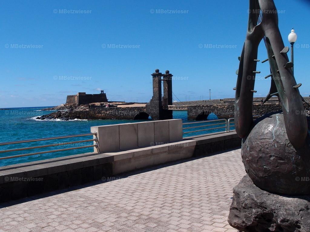 P5071229 | Befestigung in Arrecife