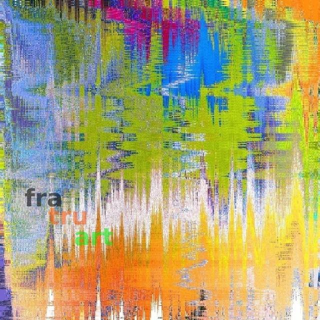 Rosae Lunae | digitalart abstract