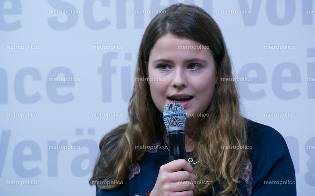 Luisa Neubauer (16)