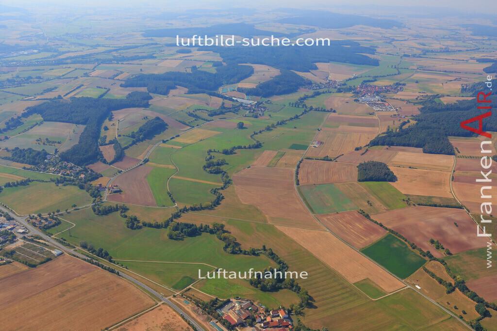gutenstetten-2016-5673 | Luftbild von  Gutenstetten - Luftaufnahme wurde 2016 von https://frankenair.de mittels Flugzeug (keine Drohne) erstellt - die Geschenkidee