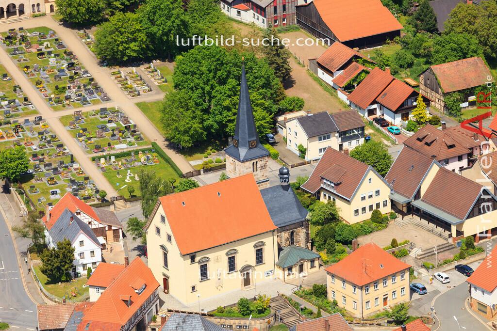 luftaufnahme-marktzeuln-2016-6573 | Luftbild von  Marktzeuln - Luftaufnahme wurde 2016 von https://frankenair.de mittels Flugzeug (keine Drohne) erstellt - die Geschenkidee