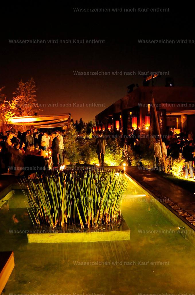 Restaurant Bô Zin Marrakech   Restaurant Bô Zin Marrakech