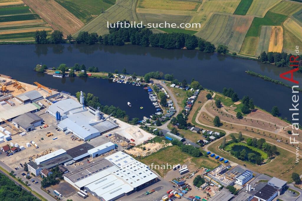 luftbild-bischberg-17-984 | Luftbild von  Bischberg - Luftaufnahme wurde 2017 von https://frankenair.de mittels Flugzeug (keine Drohne) erstellt - die Geschenkidee