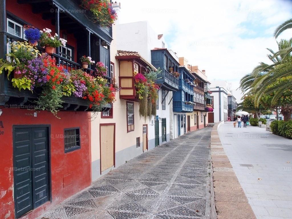 P52117971 | Balcones von Santa Cruz de La Palma