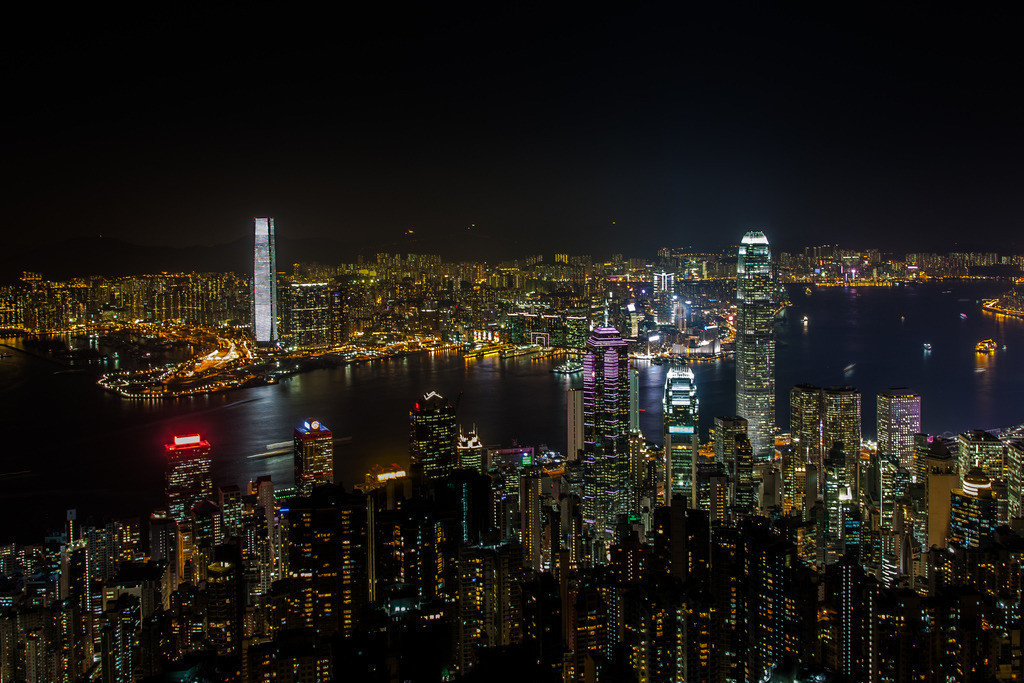 Hong Kong-9
