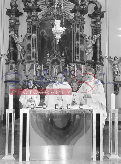 altarweihe mweier
