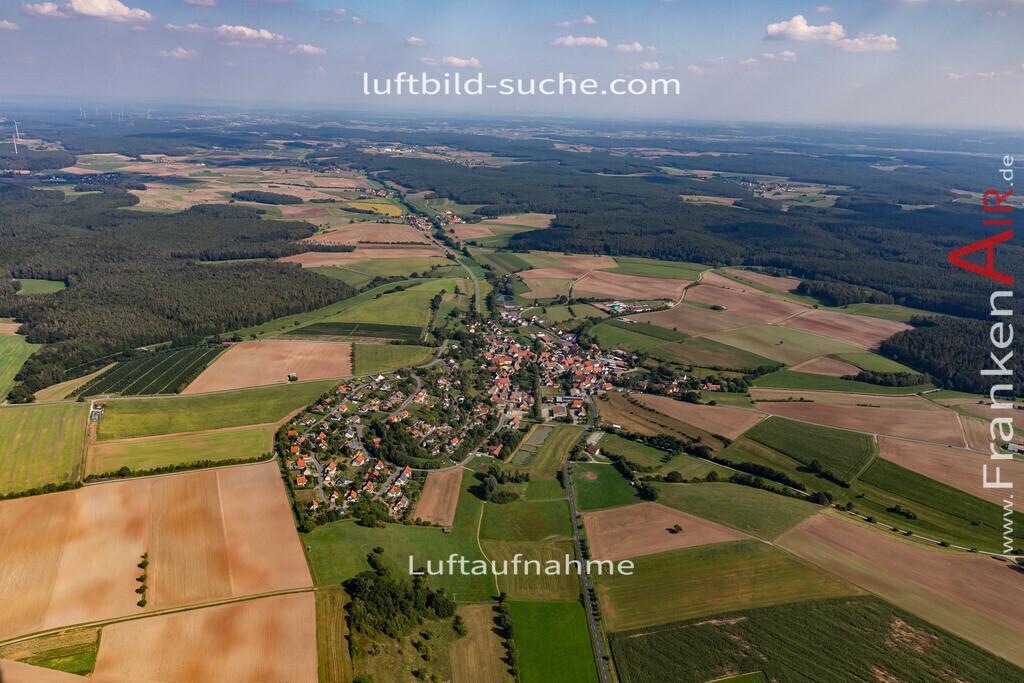 markt-taschendorf-19-815 | aktuelles Luftbild von Markt  Taschendorf - Luftaufnahme wurde 2019 von https://frankenair.de mittels Flugzeug (keine Drohne) erstellt.
