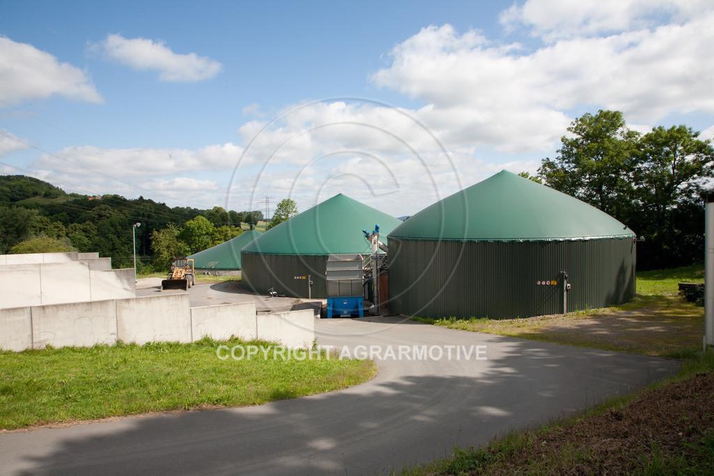 20090613-IMG_2947 | alternative Energie Biogas - AGRARFOTO Bildgagentur