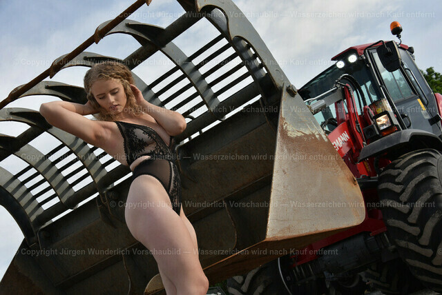 Nackt ps_tussi Sexy Lkw