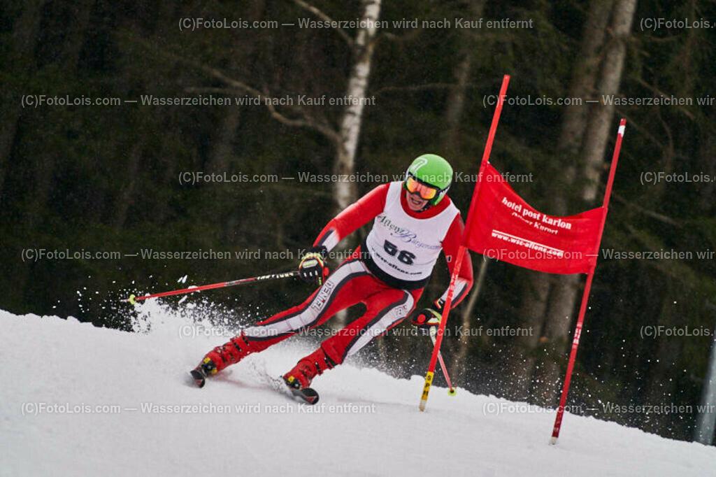 285_SteirMastersJugendCup_Ullrich Bernhard | (C) FotoLois.com, Alois Spandl, Atomic - Steirischer MastersCup 2020 und Energie Steiermark - Jugendcup 2020 in der SchwabenbergArena TURNAU, Wintersportclub Aflenz, Sa 4. Jänner 2020.
