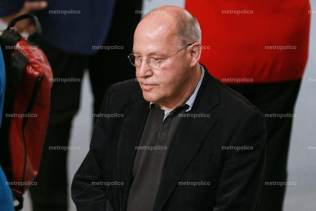 Greogor Gysi