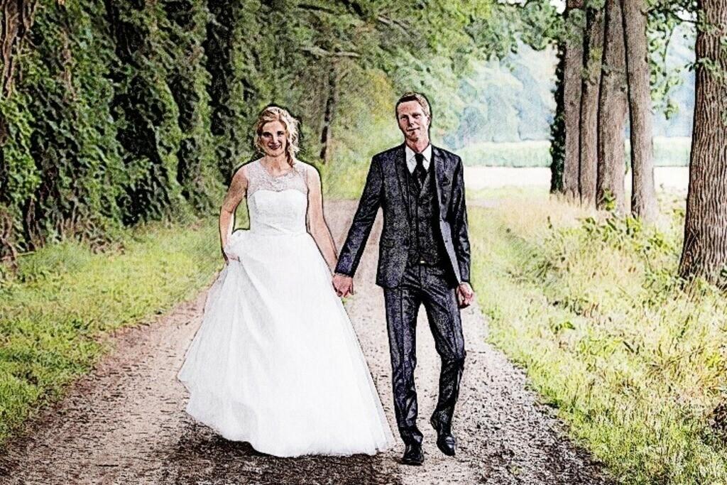 Brautpaar 3 Bild 037