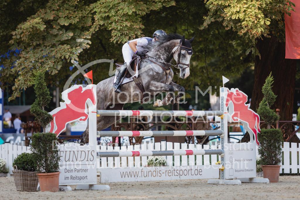 210912_OWLCh_YoungsterTrophy_7j-427 | FUNDIS Youngster Tour (CSIYH1*) 1. Qualifikation für 7jährige Pferde international 1,35m