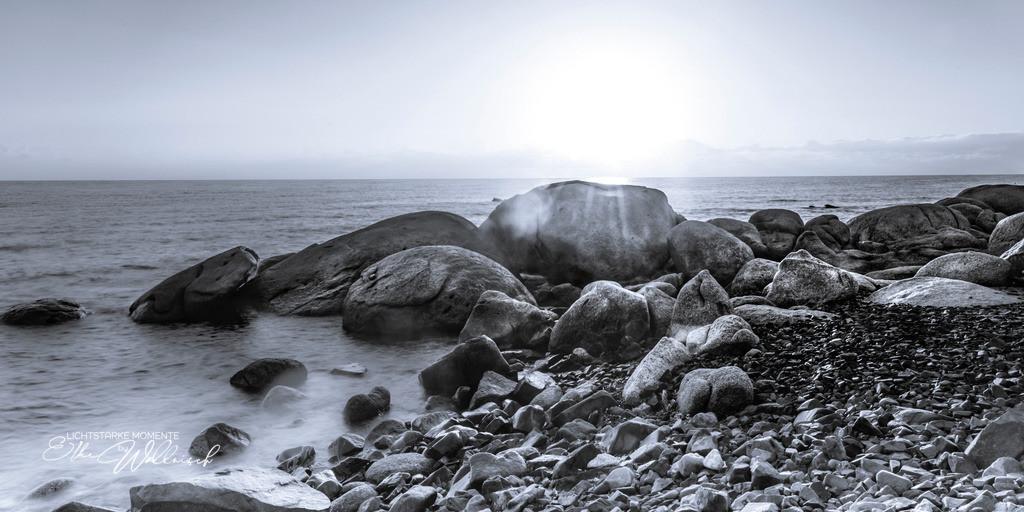Lensflare | Spiaggia Sant'Elmo / Sant'Elmo Beach