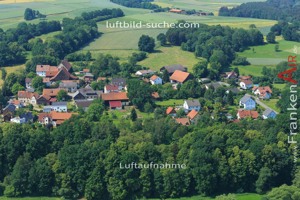 kulmbach-2015-1734 | Luftbild von  Kulmbach - Luftaufnahme wurde 2015 von https://frankenair.de mittels Flugzeug (keine Drohne) erstellt - die Geschenkidee