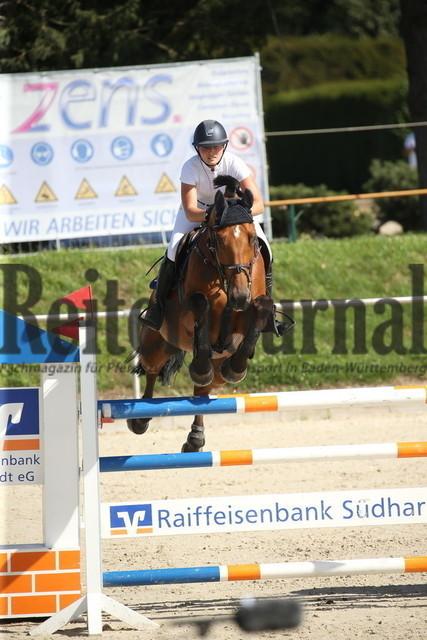 Durmersheim_2020_Amazonen-Springprfg_Kl.S_Julia Baur_All in one B (6)