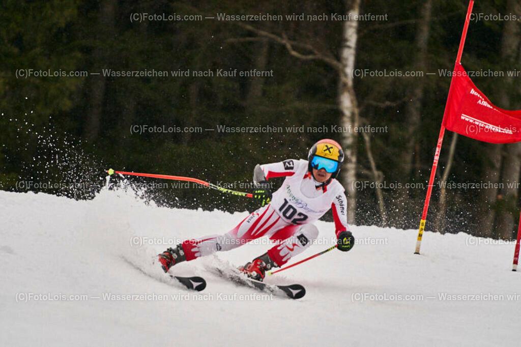 618_SteirMastersJugendCup_Edlinger Raimund | (C) FotoLois.com, Alois Spandl, Atomic - Steirischer MastersCup 2020 und Energie Steiermark - Jugendcup 2020 in der SchwabenbergArena TURNAU, Wintersportclub Aflenz, Sa 4. Jänner 2020.