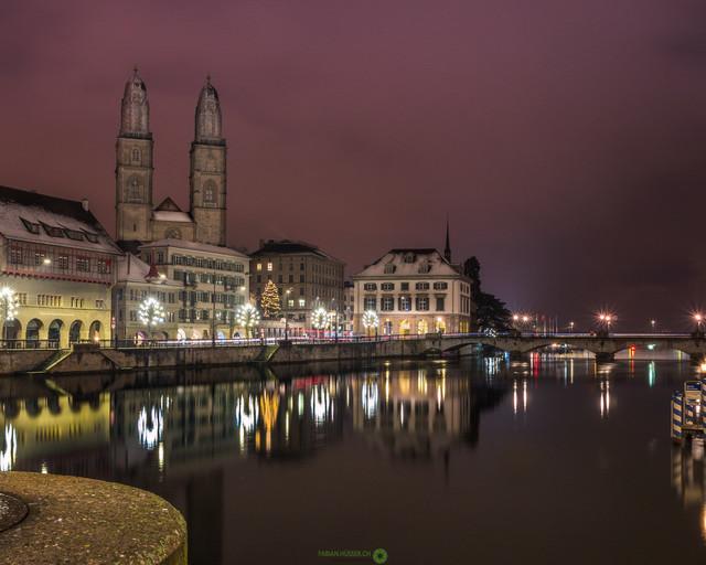 Adventszeit | Adventszeit in Zürich