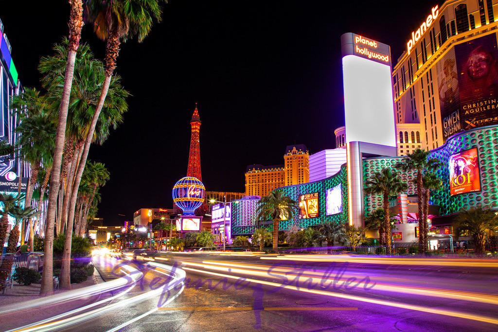 Lights of Las Vegas   Lights of Las Vegas