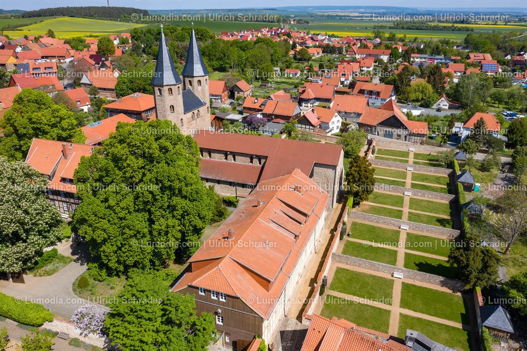 10049-51054 - Kloster Drübeck _ Harz