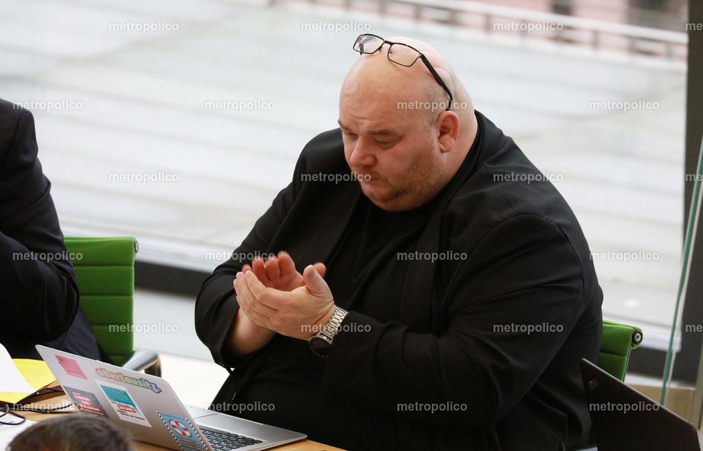 Mirko Schultze