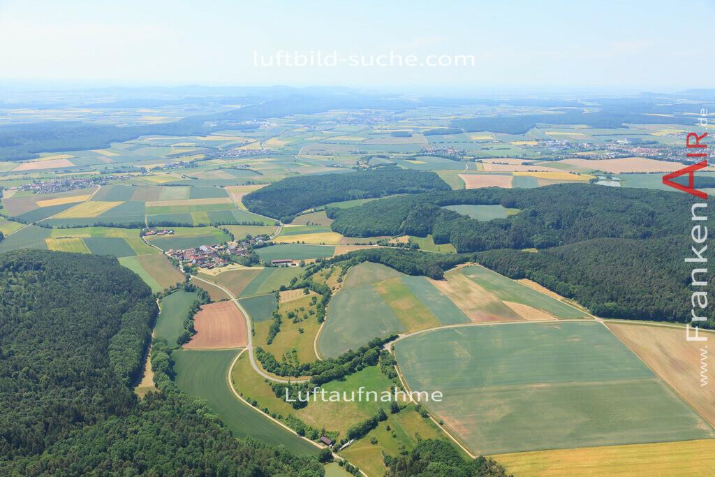 ruthmannsweiler-scheinfeld-2015-75 | Luftbild von Ruthmannsweiler Scheinfeld - Luftaufnahme wurde 2015 von https://frankenair.de mittels Flugzeug (keine Drohne) erstellt - die Geschenkidee