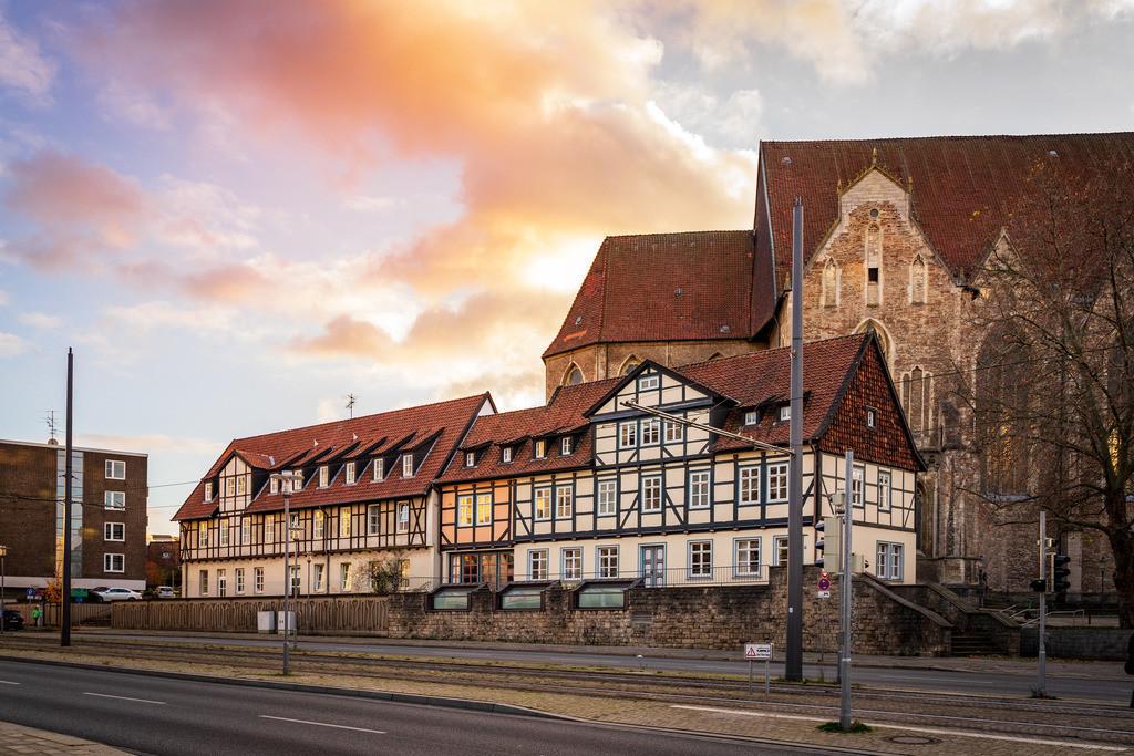Leisewitzhaus Braunschweig