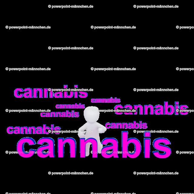 men sitting between cannabis words | men sitting between cannabis words