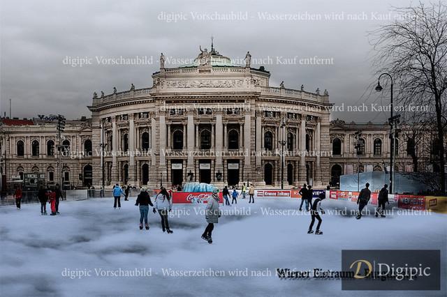 Wiener Eistraum - Burgtheater - Vorschaubild | Wiener Eistraum - Burgtheater