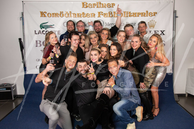 Circus Berolina Party (303)