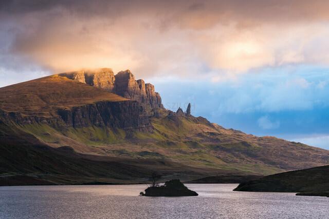 Loch Fada 2