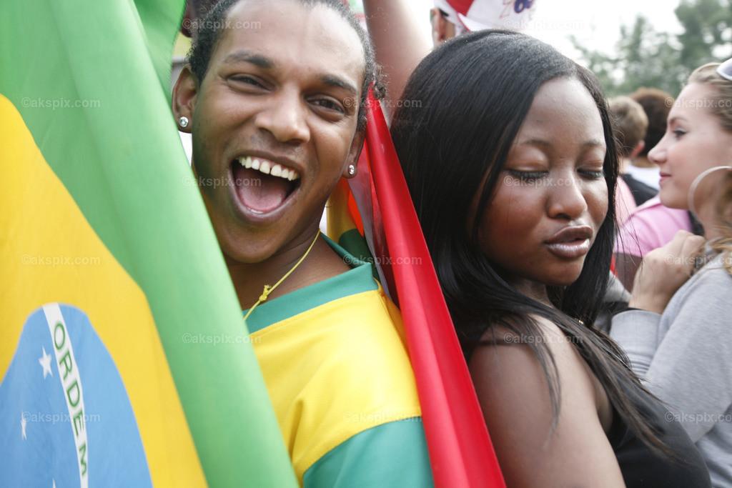 Angola-Brazil