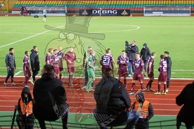BFC Dynamo vs. FSV Wacker 90 Nordhausen 069