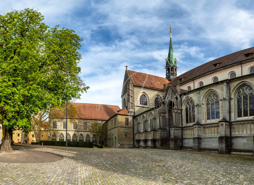 Konstanz | In der Altstadt von Konstanz