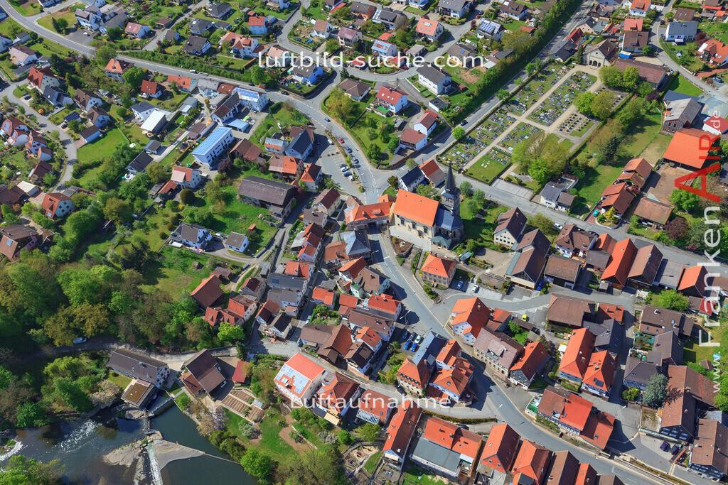 luftbild-marktzeuln-17-274 | Luftbild von  Marktzeuln - Luftaufnahme wurde 2017 von https://frankenair.de mittels Flugzeug (keine Drohne) erstellt - die Geschenkidee