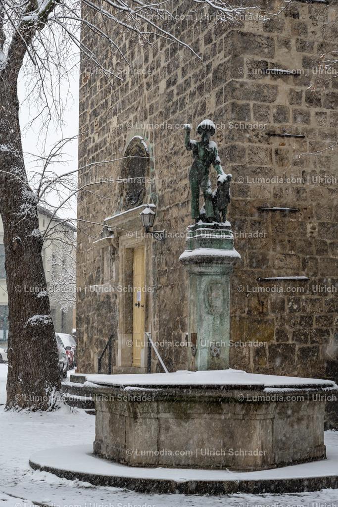 10049-11568 - Winter in Quedlinburg