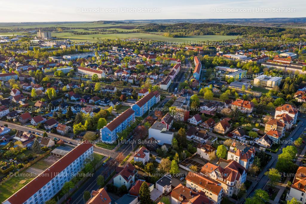 10049-50310 - Blick auf Halberstadt