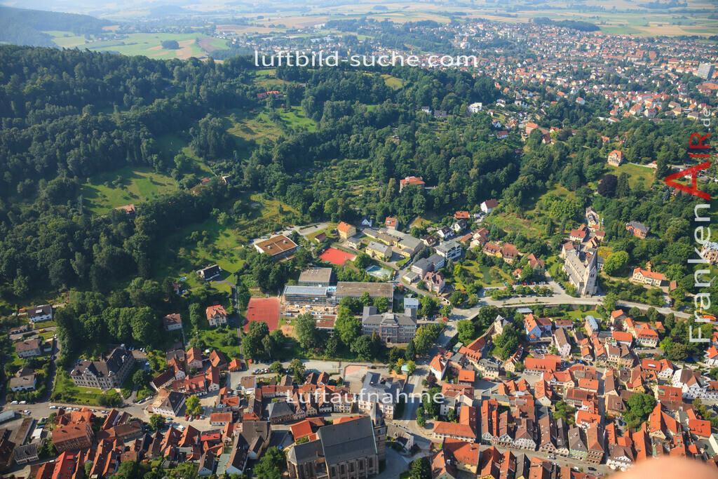 luftbild-kulmbach-2012-2152   Luftbild von  Kulmbach - Luftaufnahme wurde 2012 von https://frankenair.de mittels Flugzeug (keine Drohne) erstellt - die Geschenkidee