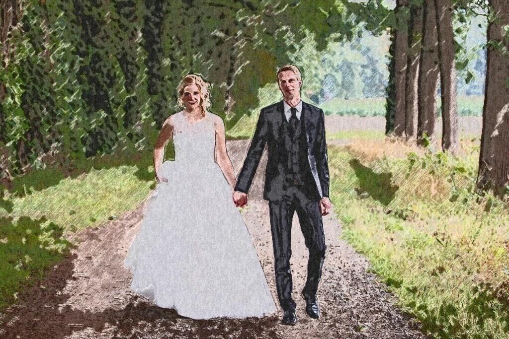 Brautpaar 3 Bild 015