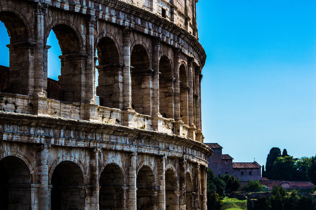 Colosseo--Rom-5