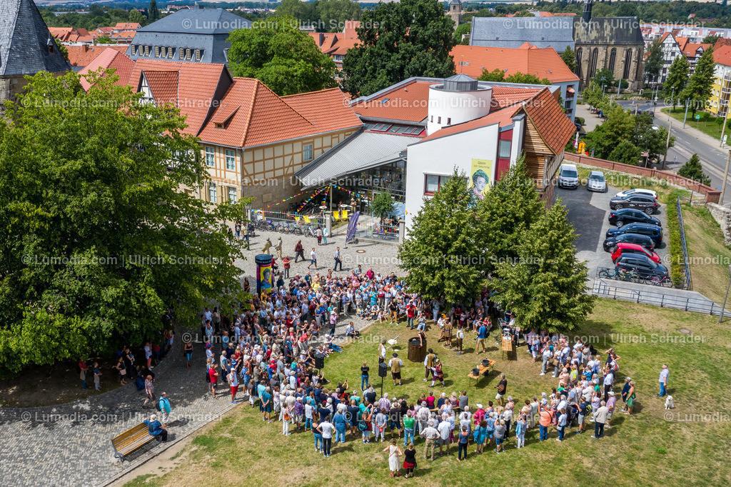 10049-50623 - Töpfermarkt _ Halberstadt