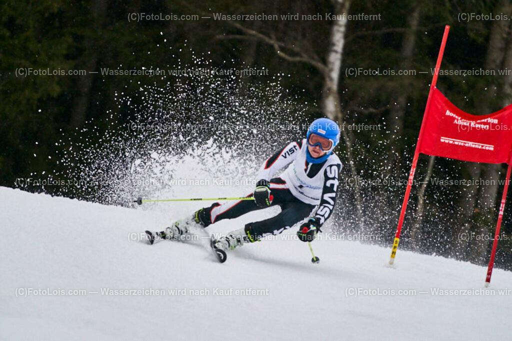 057_SteirMastersJugendCup_Marl Sonja | (C) FotoLois.com, Alois Spandl, Atomic - Steirischer MastersCup 2020 und Energie Steiermark - Jugendcup 2020 in der SchwabenbergArena TURNAU, Wintersportclub Aflenz, Sa 4. Jänner 2020.