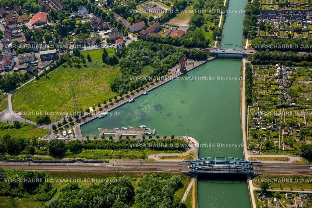 Luenen15064070 | Seepark Lünen mit Kanal und Preußenhafen, Datteln-Hamm-Kanal, Lünen, Ruhrgebiet, Nordrhein-Westfalen, Deutschland