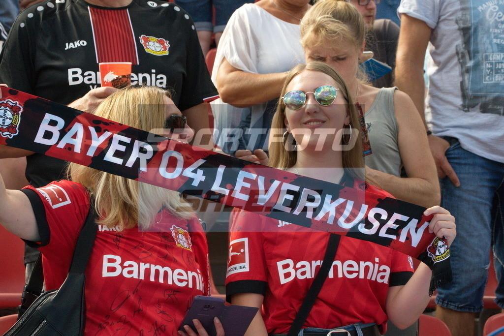 Bayer 04 Leverkusen - TSG 1899 Hoffenheim | Bayer Fans