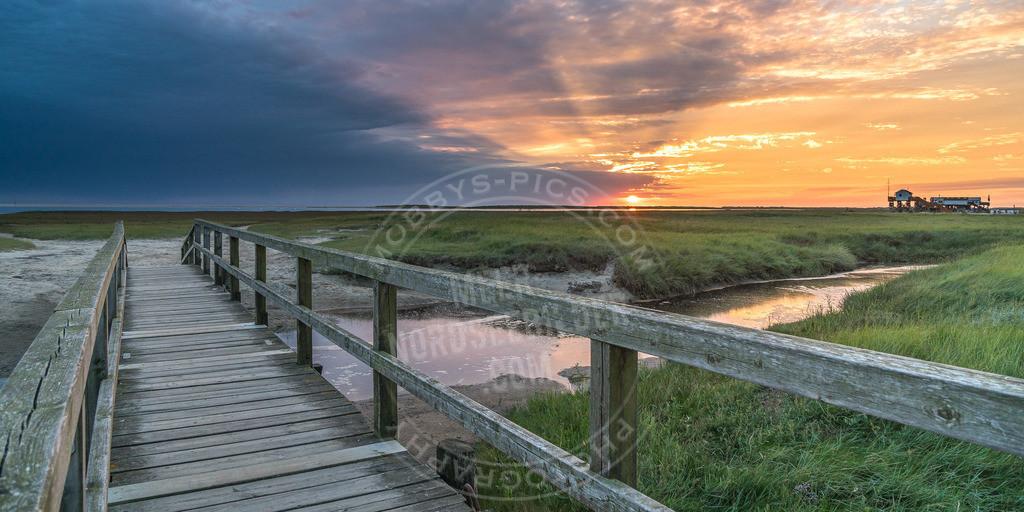 _MOB5385-Bearbeitet | The Bridge im Dorf